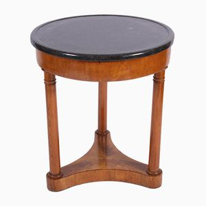 Antique Gueridon Side Table