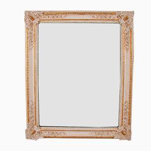 Specchio antico dipinto, Francia
