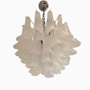 Selle Sputnik Chandelier in Murano Glass