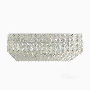 Plafonnier Modèle Diamant par Aloys Gangkofner pour Erco, 1970s