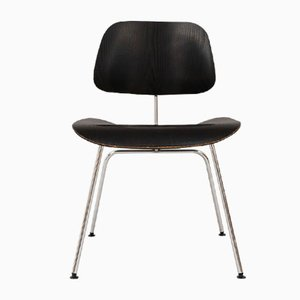 Vintage Plywood Group DCM Chair by Charles & Ray Eames for Herman Miller