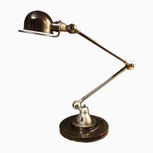 Jielde Table Lamp by Jean-Louis Domecq, 1950s
