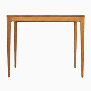Mid-Century Dining Table by Hartmut Lohmeyer for Wilkhahn