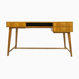 Mid-Century Model 468 Desk by Georg Satink for WK Möbel