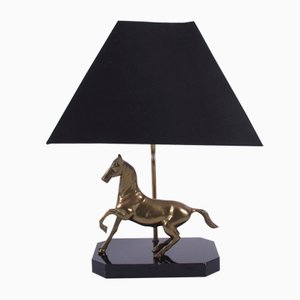 Horse Table Lamp, 1960s