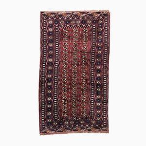 Vintage Afghan Boukhara Rug