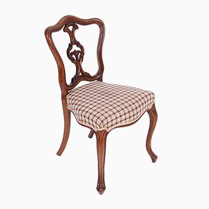 Swedish Dining Chairs, Set of 2