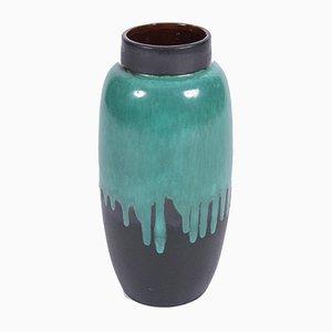 Jarrón de cerámica, años 60