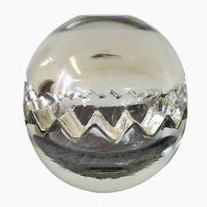 Spherical Vide Poche in Glass by Wirkkala Sami, 1970s