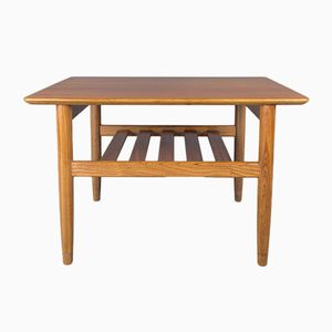 British Mid-Century Coffee Table from G Plan, 1960s