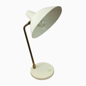 Vintage AMBA Table Lamp by Alfred Muller