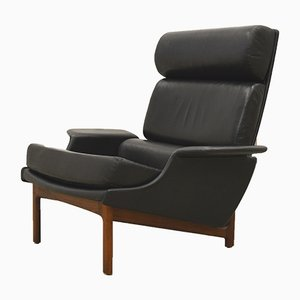 Adam Lounge Chair by IB Kofod Larsen for Mogens Kold, 1960s