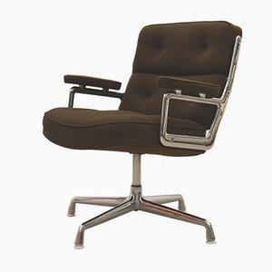 Silla ES108 de Charles & Ray Eames para Herman Miller, años 70