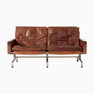 PK-31 Sofa by Poul Kjaerholm for E. Kold Christensen, 1950s