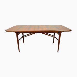 Table de Salle à Manger à Rallonge en Palissandre par Robert Heritage pour Archie Shine, 1960