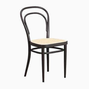 Bentwood Model 214 Chair by Michael Thonet for Thonet, 1980s