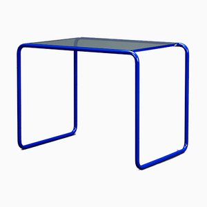 Bauhaus B9 b Side Table by Marcel Breuer for Thonet, 1980s