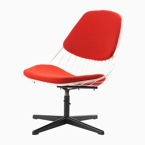 Vintage Swivel Chair by Cees Braakman for Pastoe