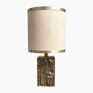 Lámpara de mesa de Luciano Frigerio, años 70