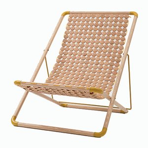 Healthstone Lounge Chair by Vittorio Passaro for Passaro Edizioni