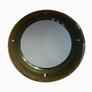 Spiegel von Cristal Labor, 1960er