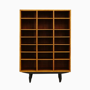 Vintage Danish Teak Shelving Unit