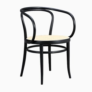 Model 209 Bentwood Armchair by Michael Thonet for Thonet, 1980s