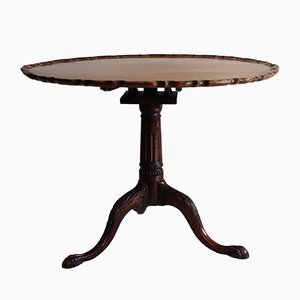 Table d'Appoint Antique, Angleterre