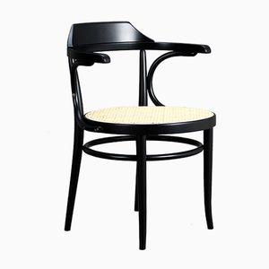 233 Stuhl aus Bugholz von Michael Thonet für Thonet, 1980er