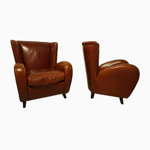 Lola Armchairs from Baxter, 2000s, Set of 2