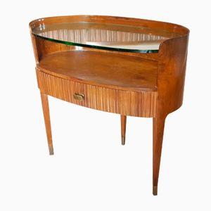 Tables de Chevet par Paolo Buffa pour Ducrot, 1930s, Set de 2