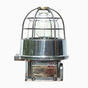 Lampe Signalétique Vintage, Japon