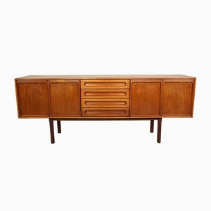 Vintage Teak Sideboard by Alphons Loebenstein for Meredew, 1960s