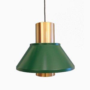 Lampe à Suspension Modèle Life par Jo Hammerborg pour Fog & Mørup, 1960s