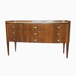 Chest of Drawers by Paolo Buffa for Ducrot, 1930s