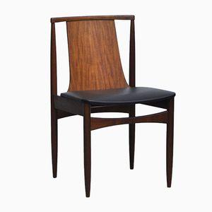 Stuhl aus Teak, 1960er