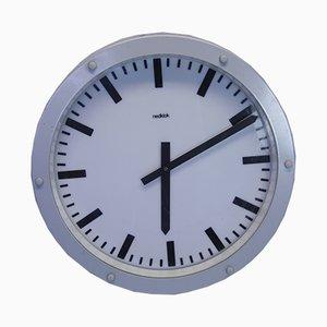 Niederländische Uhr von Nedklok, 1980er