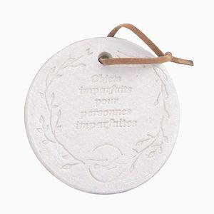 Dekorative Julie-Eleanor Medaillen von Studio Tandem, 2018