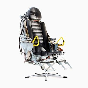 Thunderstreak Ejection Seat from Ami, 1956