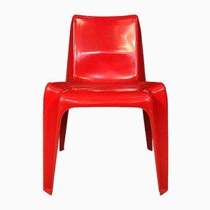 BA 1171 Fiberglass Chair by Helmut Bätzner for Bofinger, 1960s