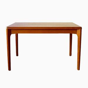 Tavolo da pranzo in teak di Henning Kjaernulf per Vejle Mobelfabrik, anni '60