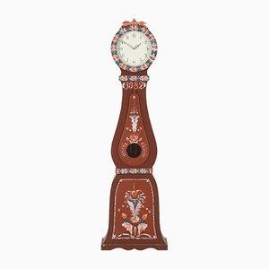 Vintage Schwedische Mora Uhr
