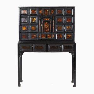 Mueble flamenco del siglo XVII