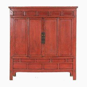 Mueble chino del siglo XIX