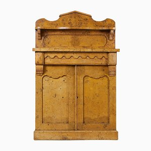 Antique English Chiffonier