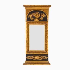 Antique Swedish Mirror
