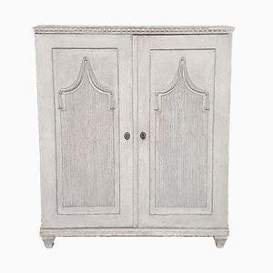 Antikes gustavianisches Sideboard