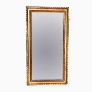 Specchio antico, Francia, fine XIX secolo