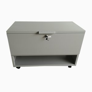 Series 45 SVC 5000 File Cabinet by Ettore Sottsass for Olivetti Synthesis