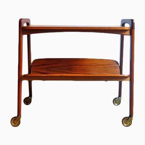 Vintage Side Table or Trolley